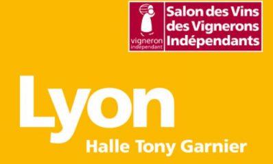 Les Combes Cachées au salon des Vignerons Indépendants de Lyon du 27 au 31 Octobre 2016