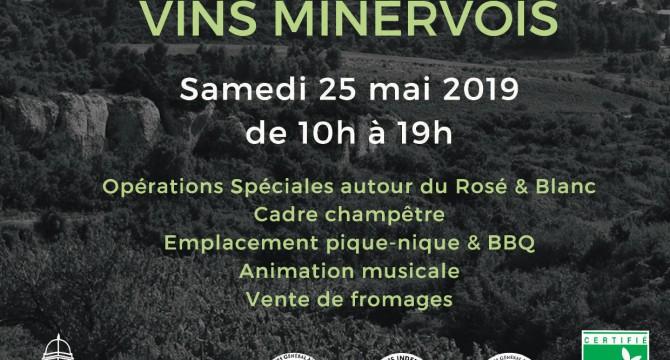 25 Mai Journée Porte Ouverte Fourquevaux 31450