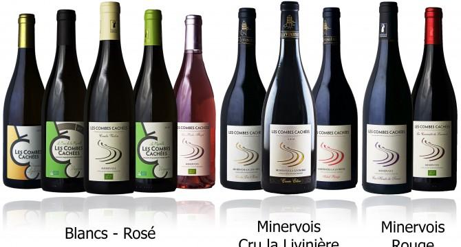 Gros succès de nos vins en ligne pendant le confinement: merci à vous