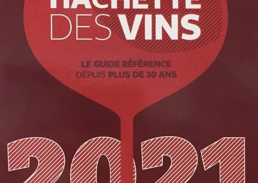 Guide Hachette 2021, Decanter: une pluie de distinctions automnales